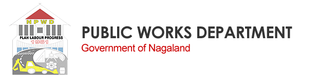 Public Works Department : Government of Nagaland